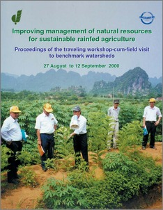 Improving management of natural resources for sustainable rainfed ...