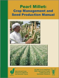 Nutritional composition of millet pdf